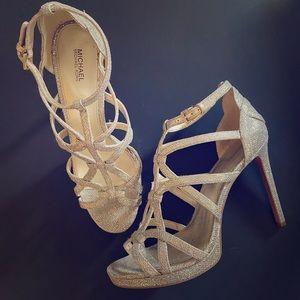 Michael Kors Size 10M Heels